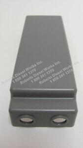 Scanreco 7.2 Volt 2000 mah battery.