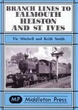 More details for falmouth, helston & st. ives branch lines