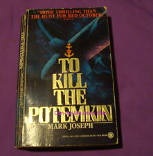 To Kill the Potemkin by Mark Joseph (1987, Paperback, Reprint)