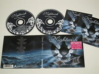NIGHTWISH/DARK PASSION PLAY+INSTRUM.VERS.(NB 19230)2xCD