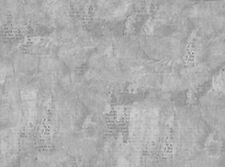 Quilting Treasures Simply Gorjuss by Santoro 23239 K Grey BTY Cotton Fabric