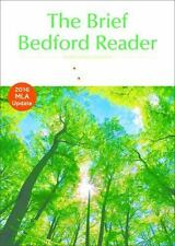 The Brief Bedford Reader by Dorothy M. Kennedy, Jane E. Aaron, X. J. Kennedy...