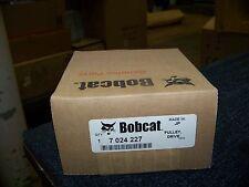 Bobcat Drive Pulley