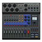 Best Digital Mixers - ZOOM LIVETRAK L-8 Live & Podcast Digital Mixer Review
