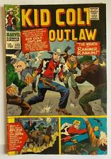 Kid Colt Outlaw #133 Silver Age issue. (Marvel Western 1967)