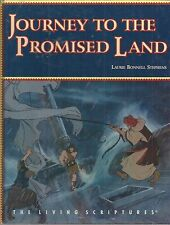 Journey to the promised land hc laurie bonnell stephens LDS Mormon New