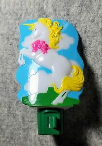 Unicorn Plug-in Nightlight