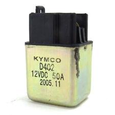 Rele avviamento originale Kymco Agility 50 R16 08-16