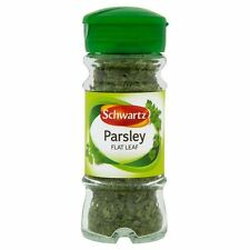 Schwartz Parsley Jar 3g