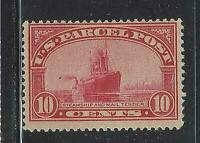 VEGAS - 1913 USA Parcel Post - Sc# Q6 - MNH, OG - Undisturbed Gum - Fine (DC23)