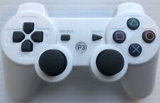 PLaystation 3 Wireless Control White Color Brand New Free Shipping