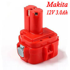Battery For Makita 12V  3.0Ah Ni-Mh Heavyduty 1220 1222 1230 1233 1 YEAR WRT AU