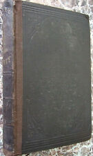 Little Dorrit, 1857, by Charles Dickens, TRUE First US Edition ~ Peterson's