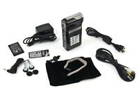 Vivitar DVR7300X Digital Camcorder 3x Optic Zoom - Motion Detection - MP3 - NEW