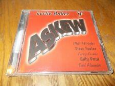 LESLIE BAKER CD ASKEW BRAND NEW SEALED