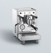 Bezzera BZ10 S PM 2-Kreis Espressomaschine Doppelmanom.*www.italianfoodlovers.de