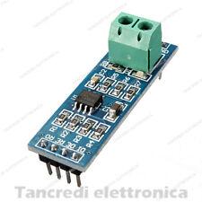 Convertitore TTL RS485 MAX485 shield pic RS 485 (Arduino-Compatibile)