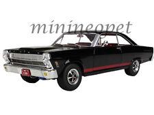 FIRST GEAR 40-0346 1966 66 FORD FAIRLANE 427 1/25 DIECAST MODEL CAR BLACK