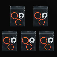 5x Silicone Replacement Sealing Ring O-Ring For SMOK TFV8/TFV8 Baby Beast/TFV12