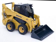 Joal Komatsu Diecast Construction Equipment