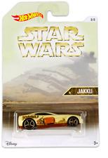 Mattel Hot Wheels Star Wars Jakku DJL03