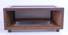 McIntosh MC2150/ MC2155 Wood Veneer Cabinet