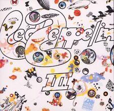 LED ZEPPELIN - LED ZEPPELIN III (2014 REISSUE)  VINYL LP NEW+