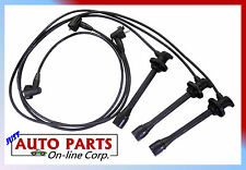 IGNITION WIRES SET TOYOTA 4RUNNER V6 3.4L 96-2002 PICKUP TACOMA 95-04 VIN 5VZFE