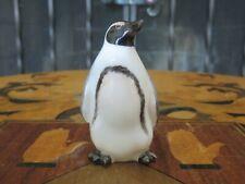 """Rare Royal Doulton Animal Study Penguin K25 2 1/4"""" Figurine M Davies (1940-68)"""