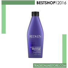 Redken Color Extend Blondage Conditioner 250 ml Capelli Biondi Antigiallo