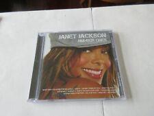 Janet Jackson , Number Ones   , CD