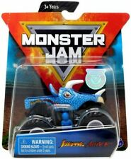 NEW 2019 MONSTER JAM JURASSIC ATTACK DINOSAUR MONSTER TRUCK 1:64 HTF RARE