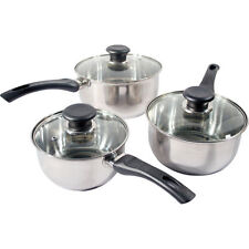 Prima Stainless Steel Pots & Pans