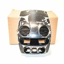 VW NEW BEETLE 9C Dashboard Center Air Vent Cover 1C0858069AAXNX NEW GENUINE