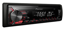 PIONEER MVH-190UB  FRONT PANEL ONLY FACEPLATE OFF