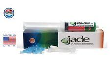 DENTAL GREEN ACID ETCHING GEL ETCH 50ml SYRINGE 37% & 50 TIP & 4-1.2ml Syringes
