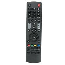 Remote Control Fit Sharp RC-GJ2100B-H 9JR9800000003 9JR9800000005 LED AQUOS HDTV
