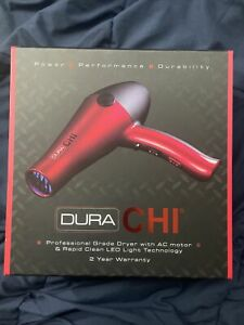 CHI Dura Hair Dryer. Professional Grade Dryer (Free EXPRESS Shipping)