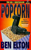 Popcorn, Elton, Ben, Very Good Book