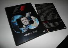 2006 FIA Formula One 1 F1 World Championship Official Review (DVD) Car Race
