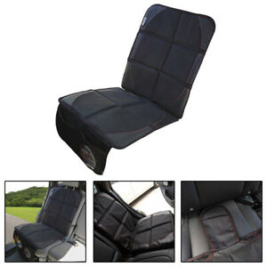 Car Seat Protector for Child Seats Leather Covers Heavy Duty Protection Pad VV