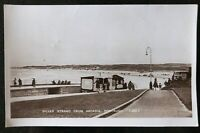 Silver Strand from Arcadia Portrush Co Antrim Postcard Northern Ireland