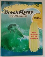 Break Away to Math Success Grade 6 Arizona Standards