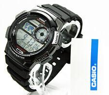 ✅ CASIO Herren - Armbanduhr CASIO Collection AE-1000W-1BVEF ✅