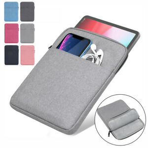 """Shockproof Sleeve Case Carry Pouch Bag For iPad 10.2"""" Mini 5 4 Pro 11"""" 9.7"""" 2019"""