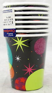 Life is Great at Any Age Paper Cups 9 Ounce 8 Count Birthday Party Supply Cup