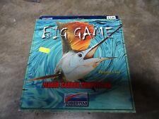 TUBERTINI BIG GAME MATASSE - FLUORO CARBON COMPETITION  -  25mt