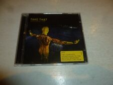 TAKE THAT - Progress Live - 2011 UK 22-track CD