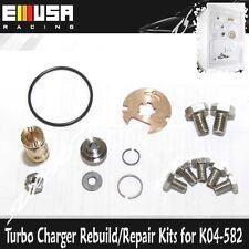 Turbo Turbo Charger  Rebuild / Repair Kit fit K04-582 NEW