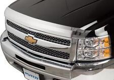Element Chrome Hood Shield Fits GMC Sierra Heavy Duty 2011 2012 2013 2014